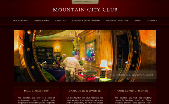 30+ Beautiful Web 2.0 Website Design of Health, Sports and Travel