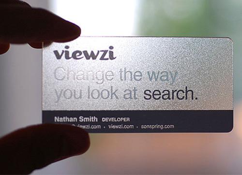 40+ Very Creative Innovative Business Card Design