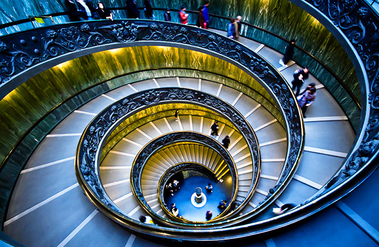 The Beauty of Architecture Photography: 40 Amazing Examples 1