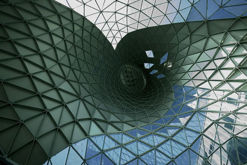 The Beauty of Architecture Photography: 40 Amazing Examples 11