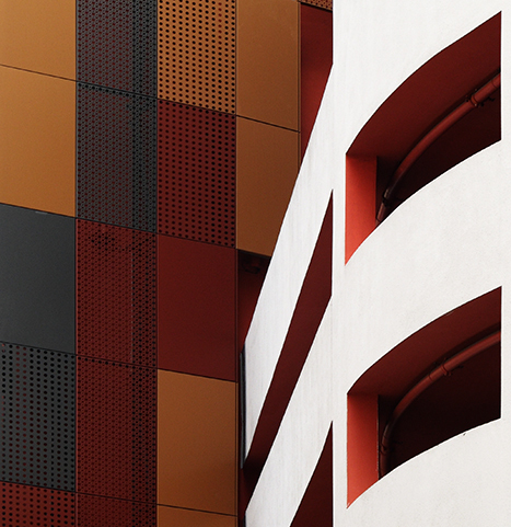 The Beauty of Architecture Photography: 40 Amazing Examples 22