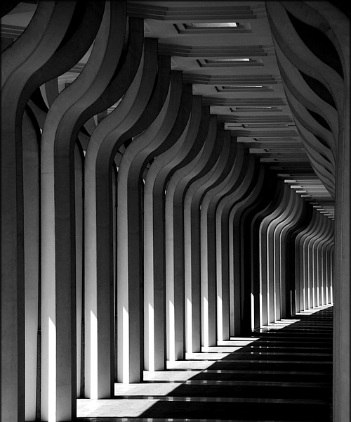 The Beauty of Architecture Photography: 40 Amazing Examples 32