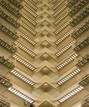 The Beauty of Architecture Photography: 40 Amazing Examples 34