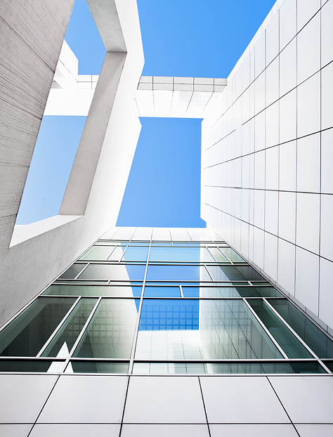 The Beauty of Architecture Photography: 40 Amazing Examples 3