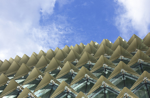 The Beauty of Architecture Photography: 40 Amazing Examples