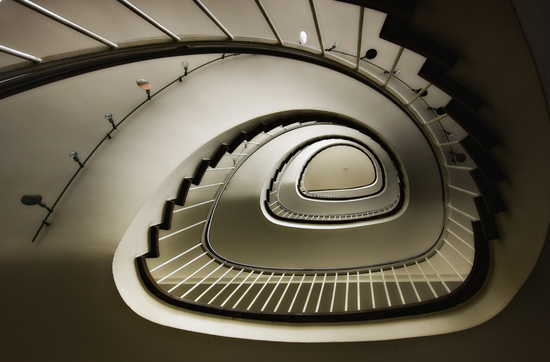 The Beauty of Architecture Photography: 40 Amazing Examples 5
