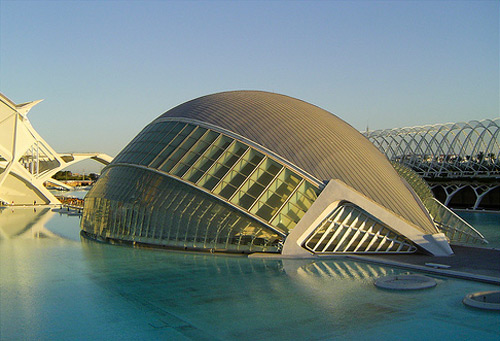 The Beauty of Architecture Photography: 40 Amazing Examples 6