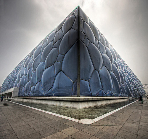 The Beauty of Architecture Photography: 40 Amazing Examples 8