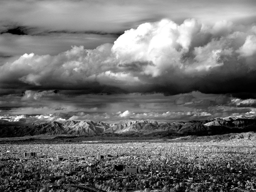 50+ Beautiful Black and White Photography 29