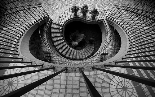 50+ Beautiful Black and White Photography 8
