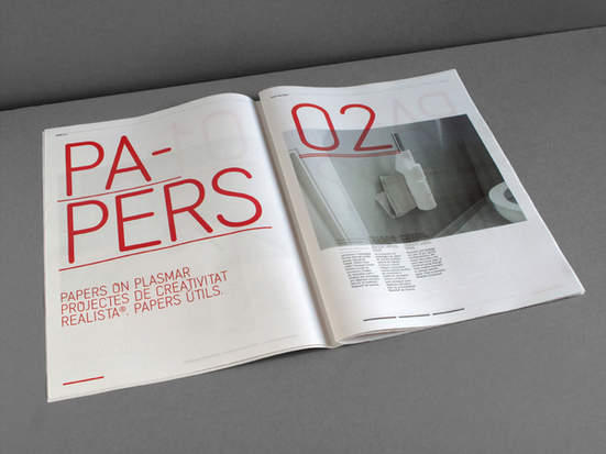 Showcase of Awesome Editorial Designs 26