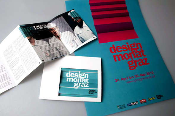 Showcase of Awesome Editorial Designs 5