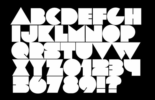 25 Fresh High Quality Free Fonts For Your Design 6
