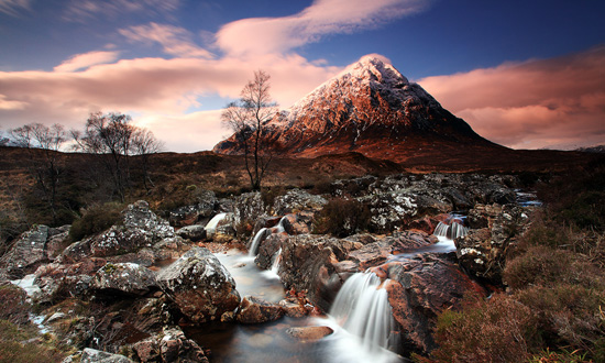 50+ Breathtaking Examples of Landscape Photography 32