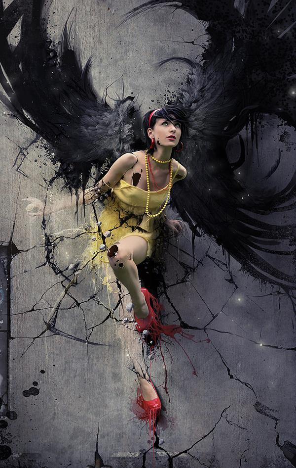 Digital Photo Manipulation: 50 Amazing Examples 16