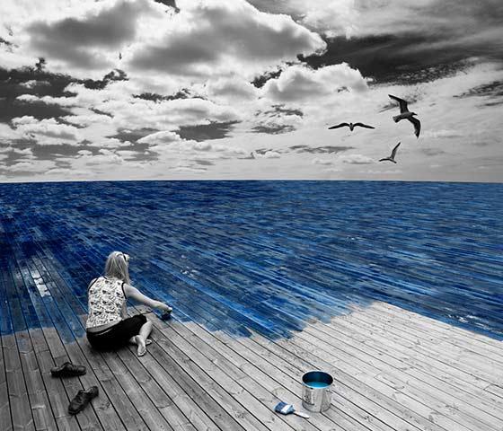 Digital Photo Manipulation: 50 Amazing Examples 28
