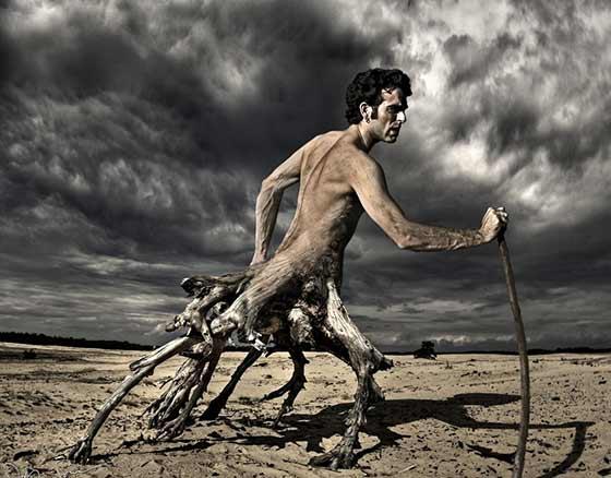 Digital Photo Manipulation: 50 Amazing Examples 4