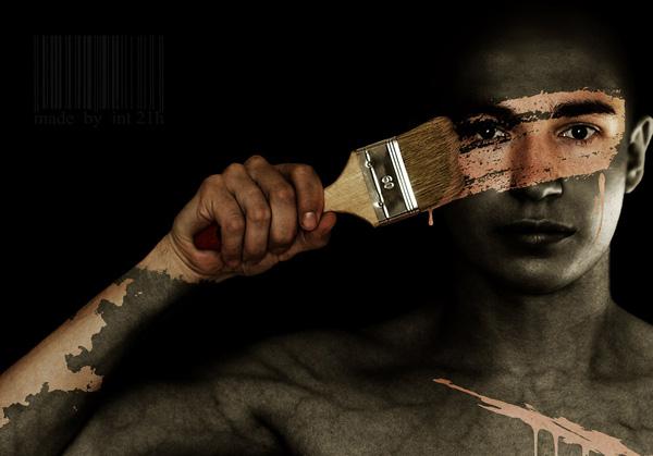 Digital Photo Manipulation: 50 Amazing Examples 8