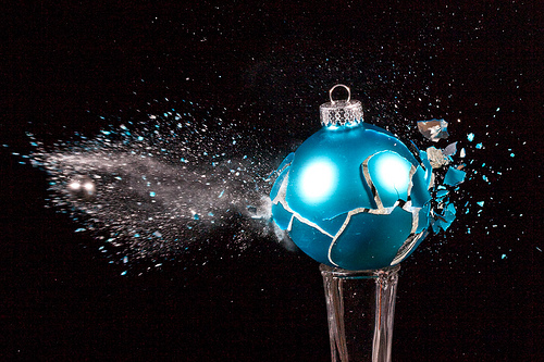 50+ Amazing Examples of High Speed Photography 20