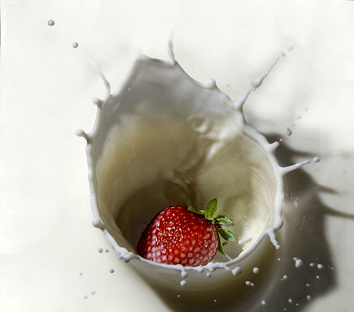 50+ Amazing Examples of High Speed Photography 21