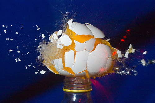 50+ Amazing Examples of High Speed Photography 28