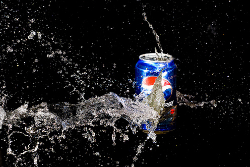 50+ Amazing Examples of High Speed Photography 39