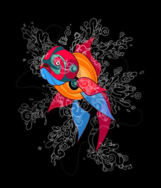Fantastic Illustrations by Francisco Perez 8