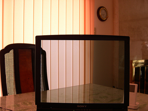 50 Awesome Transparent Screen Trick Photos 41