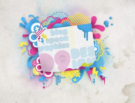Tutorial Roundup: 37 Quality Photoshop and Illustrator Tutorials 31