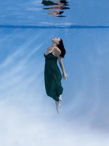 50 Beautiful Underwater Photos 11