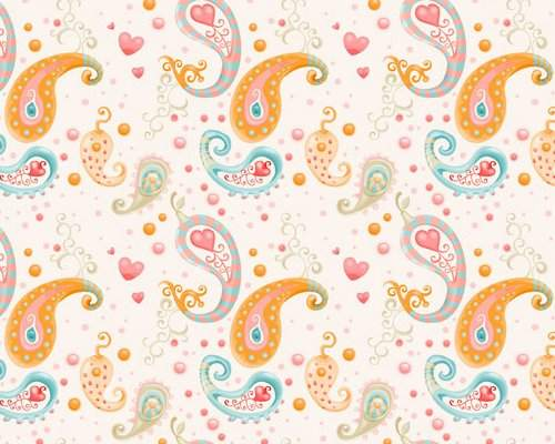 The Ultimate Collection of Free Photoshop Patterns 16
