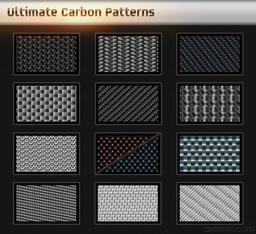 The Ultimate Collection of Free Photoshop Patterns 21