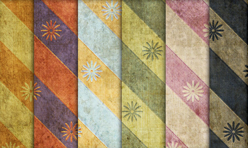 The Ultimate Collection of Free Photoshop Patterns 22