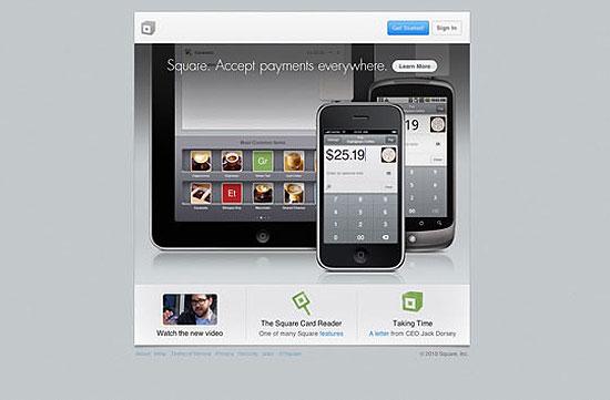 40 Beautiful and Creative iPad Application Websites 22