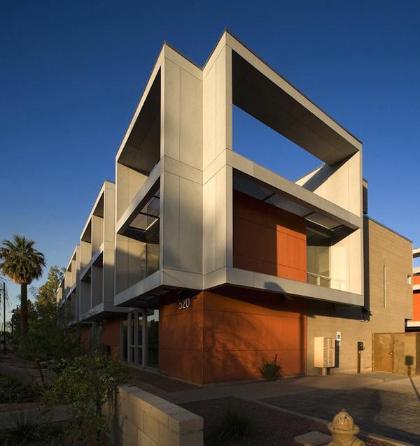Architectural Photos
