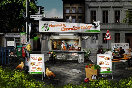 Showcase of Beautiful Restaurant Websites 37