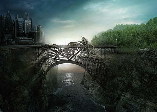 40 Incredible Photo Manipulation Arts 2