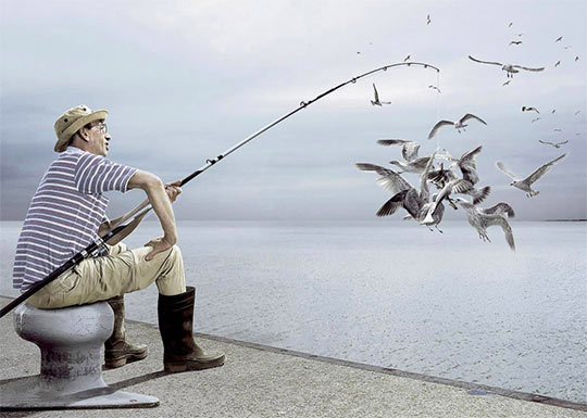 40 Incredible Photo Manipulation Arts 4