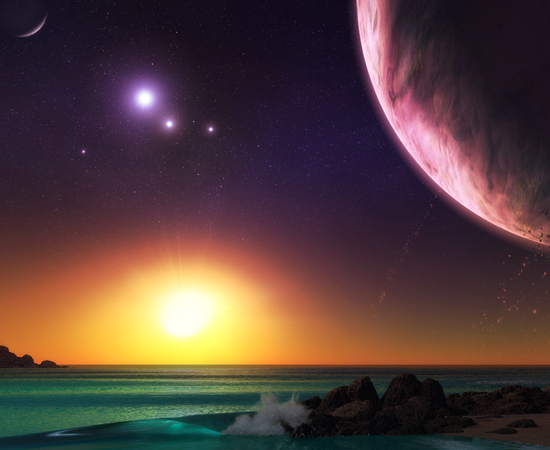 35 Unbelievable Free Space Wallpapers for Your Desktop 8
