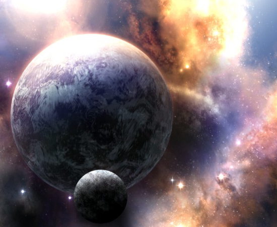 35 Unbelievable Free Space Wallpapers for Your Desktop 9