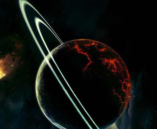 35 Unbelievable Free Space Wallpapers for Your Desktop 2