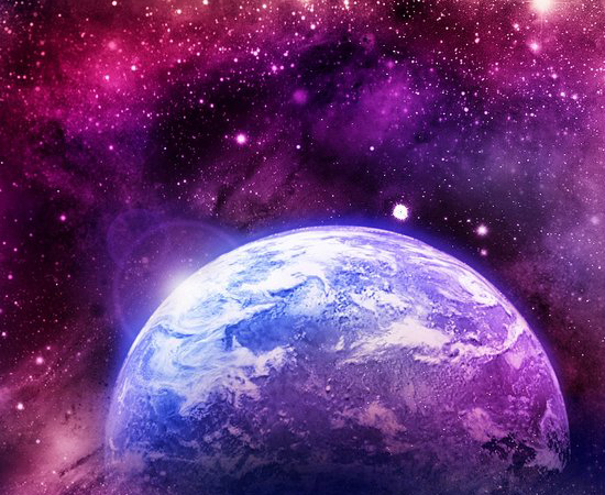 35 Unbelievable Free Space Wallpapers for Your Desktop 25