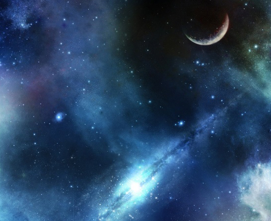 35 Unbelievable Free Space Wallpapers for Your Desktop 4