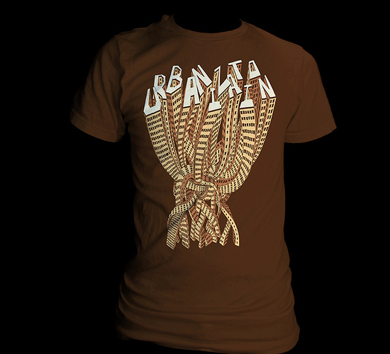31 Stylish Typography T-Shirt Designs 1