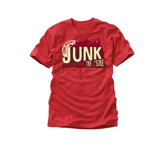 31 Stylish Typography T-Shirt Designs 4