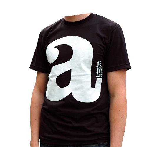 31 Stylish Typography T-Shirt Designs 5