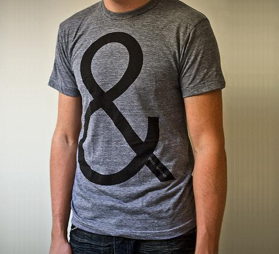31 Stylish Typography T-Shirt Designs 6