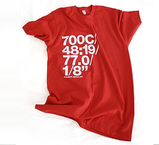 31 Stylish Typography T-Shirt Designs 7