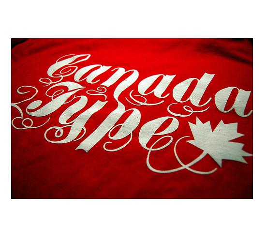 31 Stylish Typography T-Shirt Designs 9