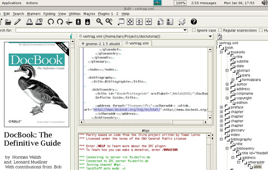 20 Most Useful Open Source Apps for Web Designers 3